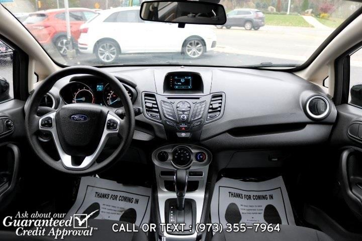 Used Ford Fiesta SE 2017 | City Motor Group Inc.. Haskell, New Jersey