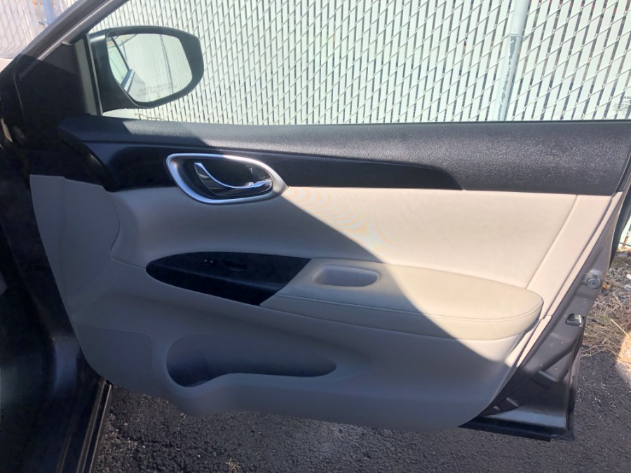 2016 Nissan Sentra 4dr Sdn I4 CVT SV, available for sale in Bayshore, New York | Carmatch NY. Bayshore, New York