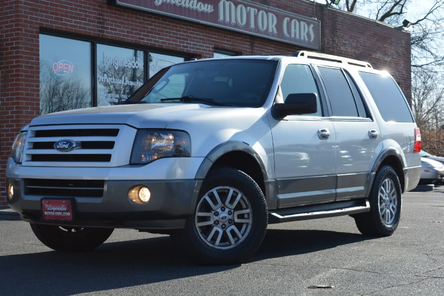 Used 2012 Ford Expedition in ENFIELD, Connecticut | Longmeadow Motor Cars. ENFIELD, Connecticut