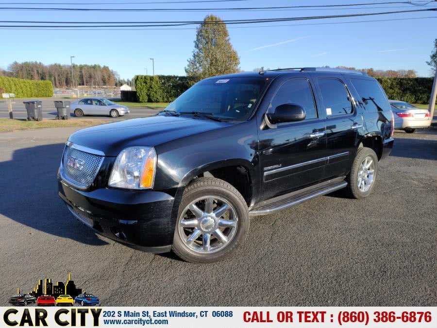 Used 2011 GMC Yukon in East Windsor, Connecticut | Car City LLC. East Windsor, Connecticut