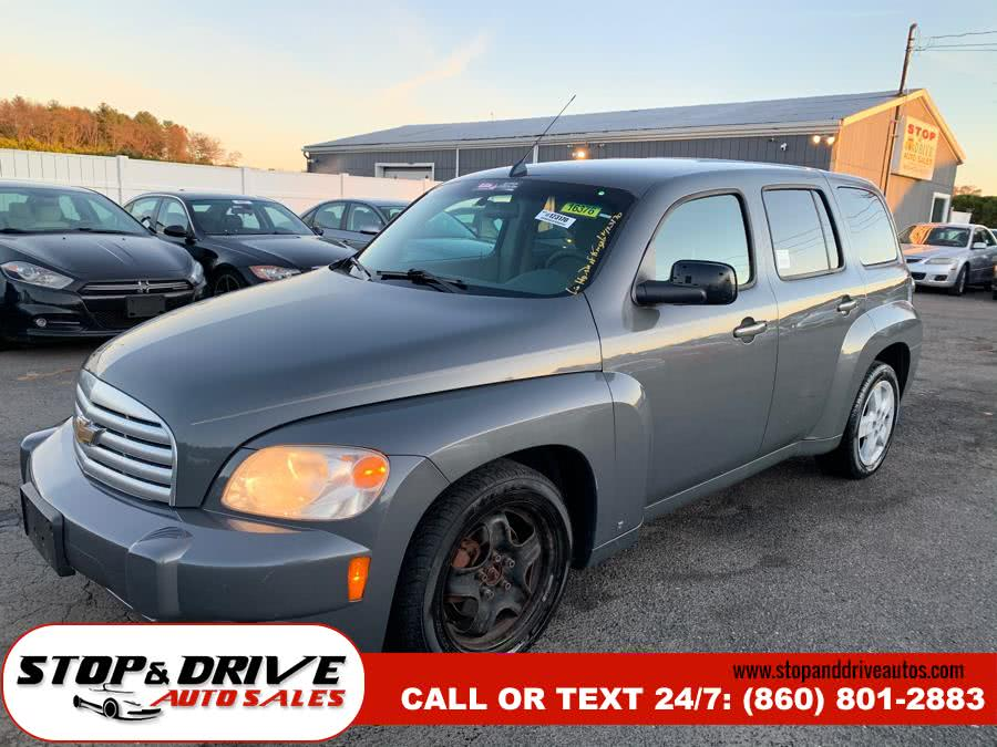 Used 2009 Chevrolet HHR in East Windsor, Connecticut | Stop & Drive Auto Sales. East Windsor, Connecticut