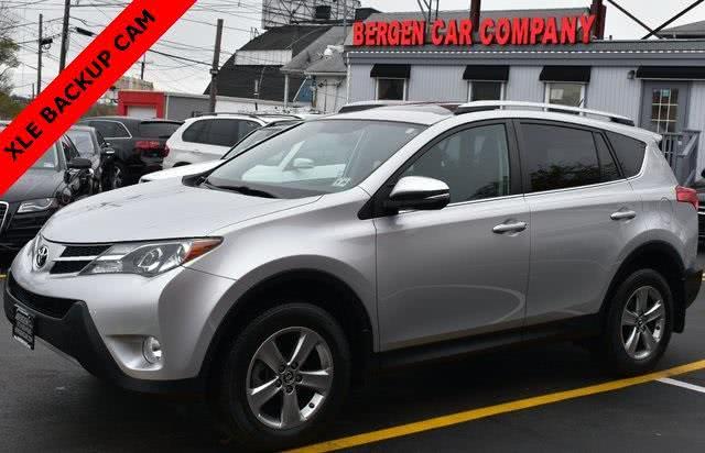 Used 2015 Toyota Rav4 in Lodi, New Jersey | Bergen Car Company Inc. Lodi, New Jersey