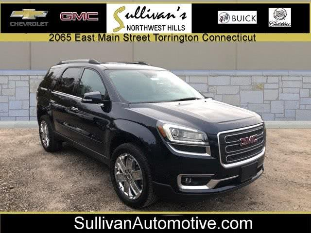 Used 2017 GMC Acadia Limited in Avon, Connecticut | Sullivan Automotive Group. Avon, Connecticut