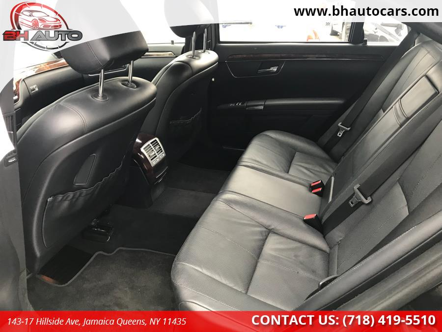 2007 Mercedes-Benz S-Class 4dr Sdn 5.5L V8 RWD, available for sale in Jamaica Queens, New York | BH Auto. Jamaica Queens, New York