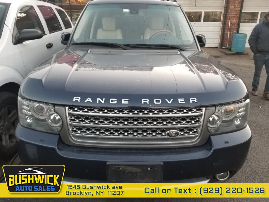 Used 2011 Land Rover Range Rover in Brooklyn, New York | Bushwick Auto Sales LLC. Brooklyn, New York