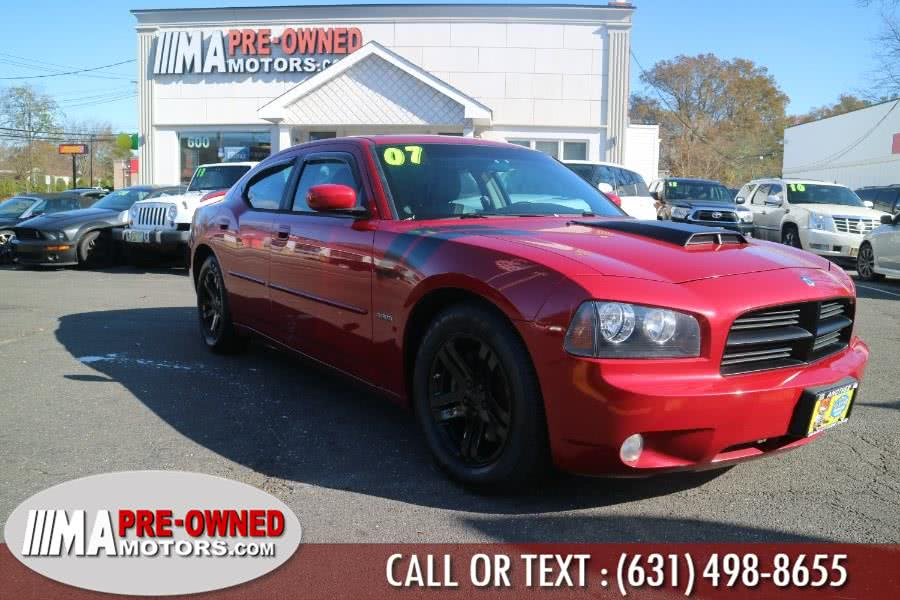 Used 2007 Dodge Charger in Huntington, New York | M & A Motors. Huntington, New York