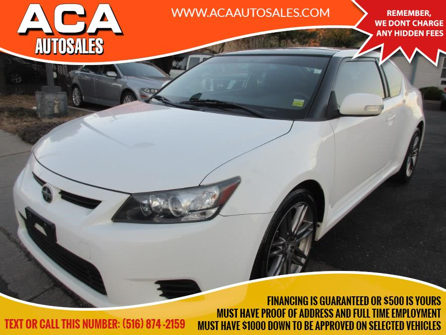 Used 2011 Scion tC in Lynbrook, New York | ACA Auto Sales. Lynbrook, New York