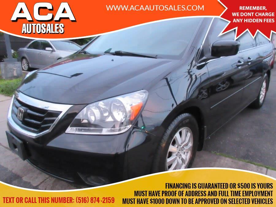 Used 2008 Honda Odyssey in Lynbrook, New York | ACA Auto Sales. Lynbrook, New York