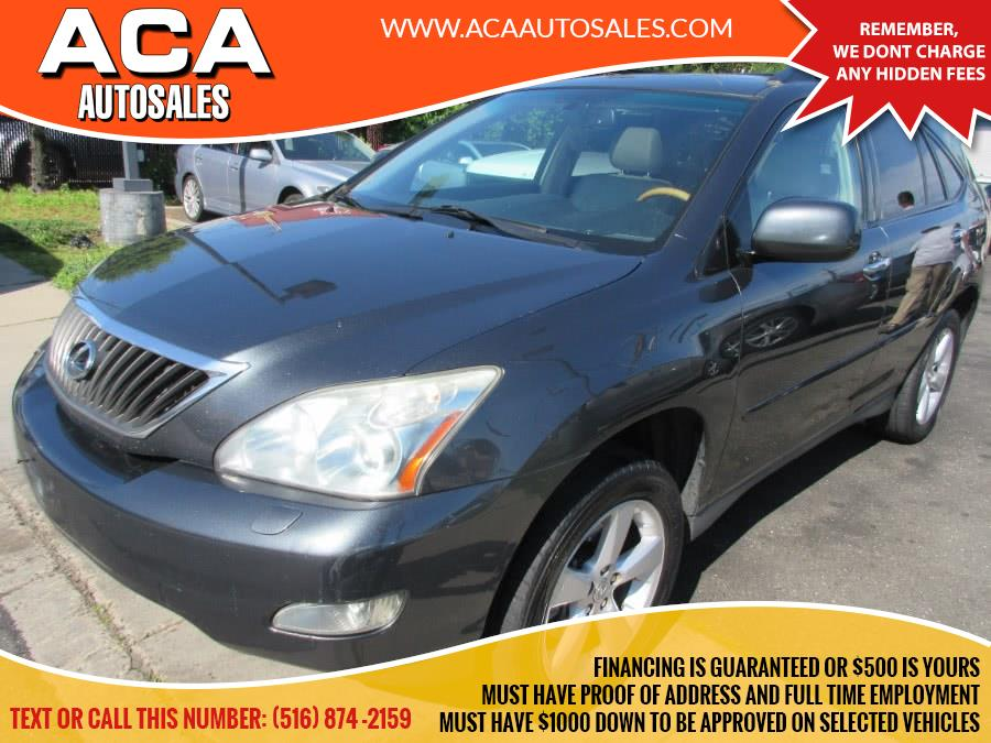 Used 2008 Lexus RX 350 in Lynbrook, New York | ACA Auto Sales. Lynbrook, New York