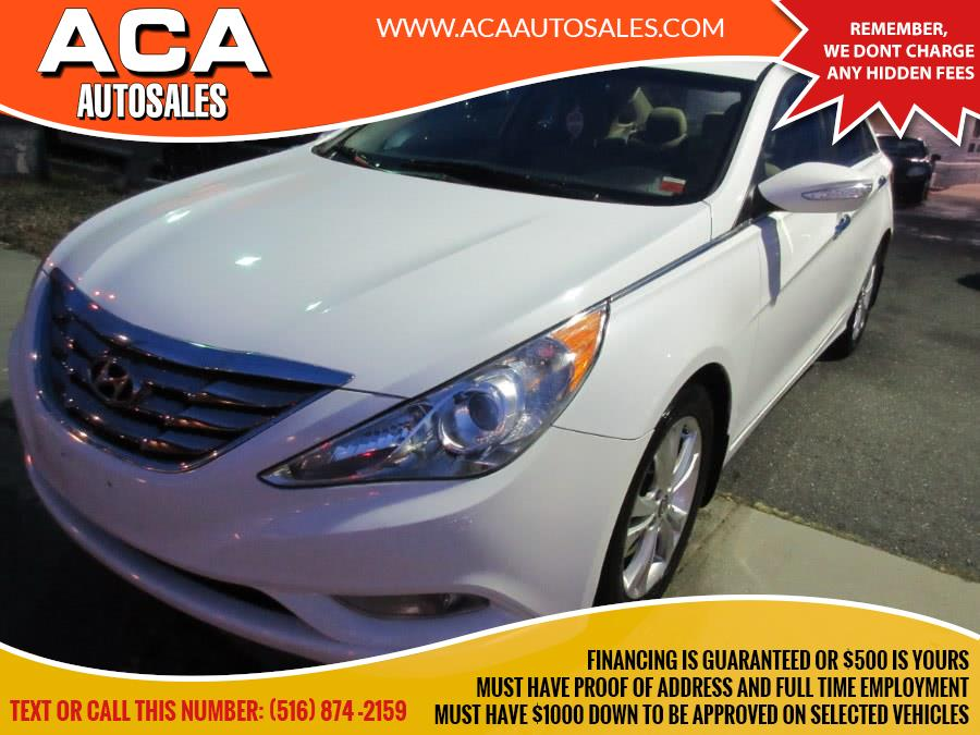 Used 2013 Hyundai Sonata in Lynbrook, New York | ACA Auto Sales. Lynbrook, New York