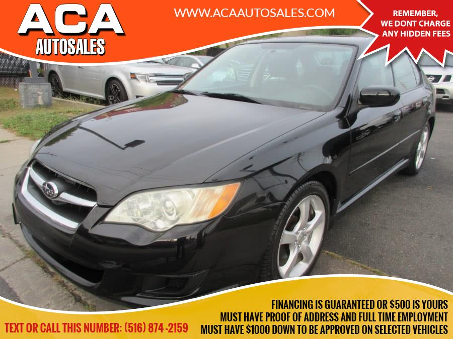 Used 2009 Subaru Legacy in Lynbrook, New York | ACA Auto Sales. Lynbrook, New York