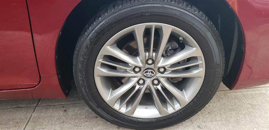 Used Toyota Camry 4dr Sdn I4 Auto SE (Natl) 2016   Sylhet Motors Inc.. Jamaica, New York