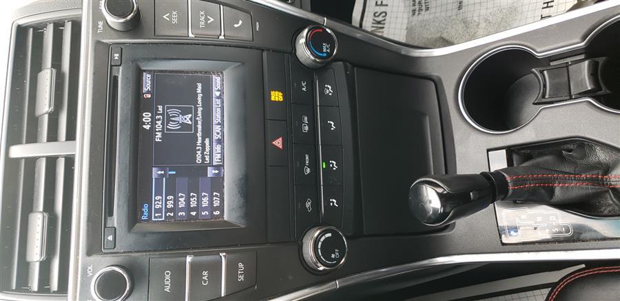 Used Toyota Camry 4dr Sdn I4 Auto SE (Natl) 2016 | Sylhet Motors Inc.. Jamaica, New York