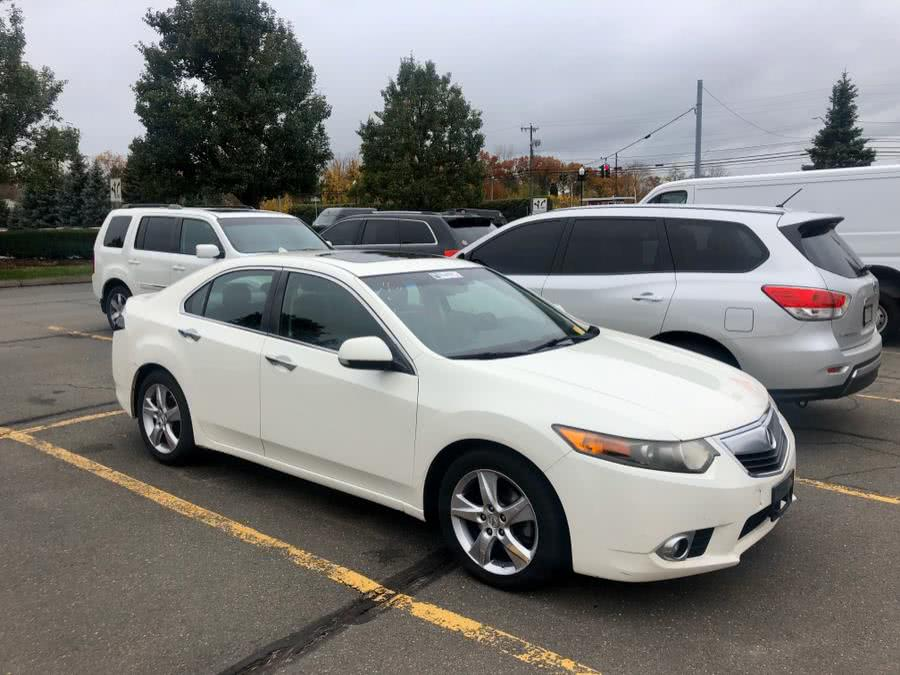 Used 2011 Acura TSX in New Haven, Connecticut | Primetime Auto Sales and Repair. New Haven, Connecticut