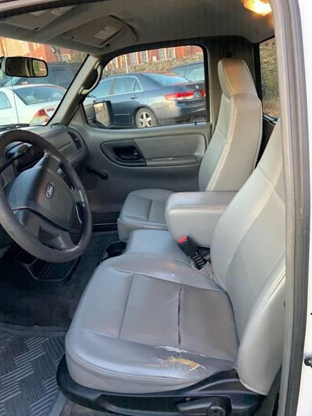 2007 Ford Ranger XL 2dr Regular Cab SB, available for sale in Framingham, Massachusetts | Mass Auto Exchange. Framingham, Massachusetts