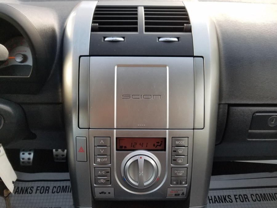 2008 Scion tC 5-Speed M/T w/Panoramic Sunroof,Keyless Entry, available for sale in Queens, NY