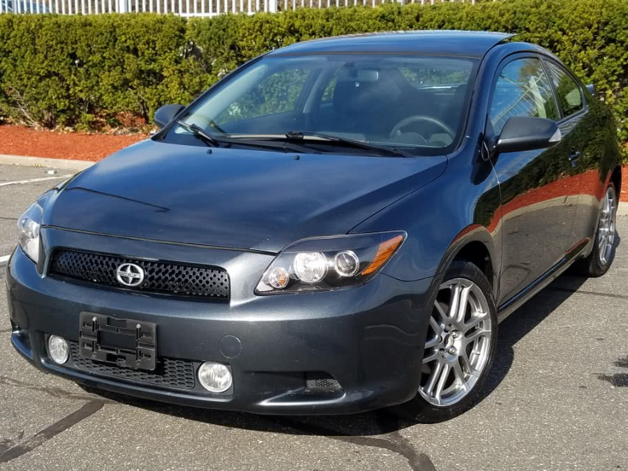 Used Scion tC 5-Speed M/T w/Panoramic Sunroof,Keyless Entry 2008