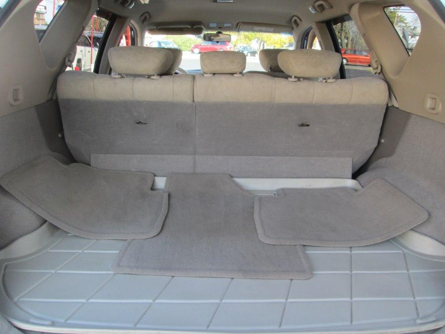 2007 Nissan Murano AWD 4dr SL, available for sale in Levittown, Pennsylvania | Levittown Auto. Levittown, Pennsylvania