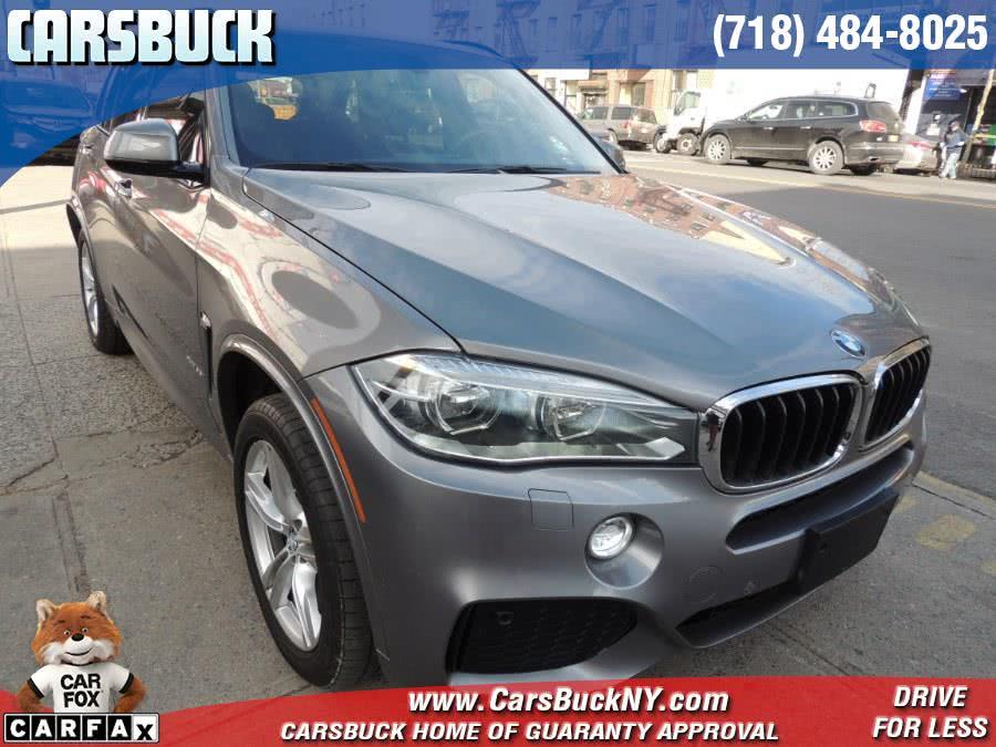 Used 2015 BMW X5 in Brooklyn, New York | Carsbuck Inc.. Brooklyn, New York
