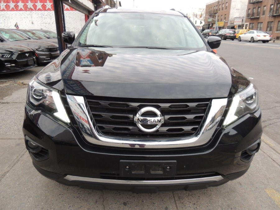 2017 Nissan Pathfinder 4x4 SV, available for sale in Brooklyn, New York | Carsbuck Inc.. Brooklyn, New York