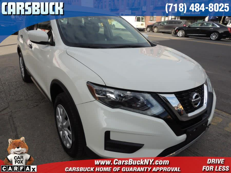 Used 2017 Nissan Rogue in Brooklyn, New York | Carsbuck Inc.. Brooklyn, New York