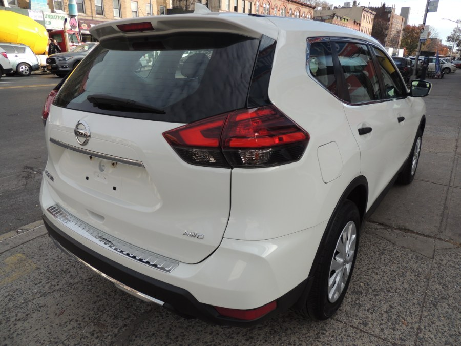 2017 Nissan Rogue AWD SV, available for sale in Brooklyn, New York | Carsbuck Inc.. Brooklyn, New York