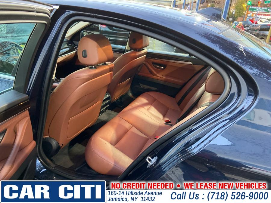 2016 BMW 5 Series 4dr Sdn 528i xDrive AWD, available for sale in Jamaica, New York   Car Citi. Jamaica, New York