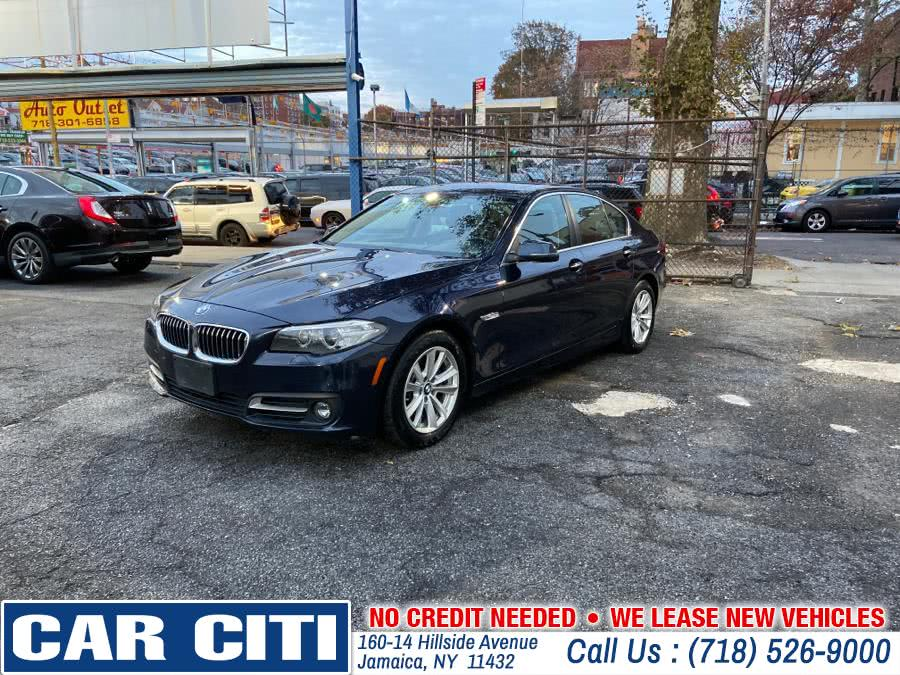 Used 2016 BMW 5 Series in Brooklyn, New York | E Cars . Brooklyn, New York