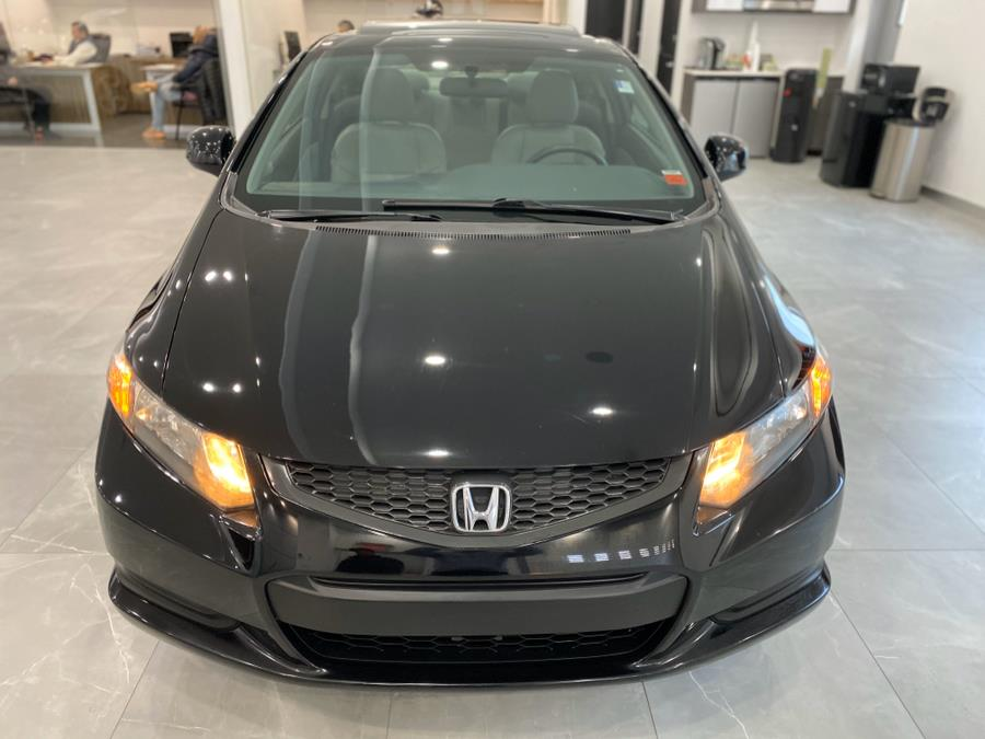 2013 Honda Civic Cpe 2dr Auto EX, available for sale in Franklin Square, New York | Luxury Motor Club. Franklin Square, New York