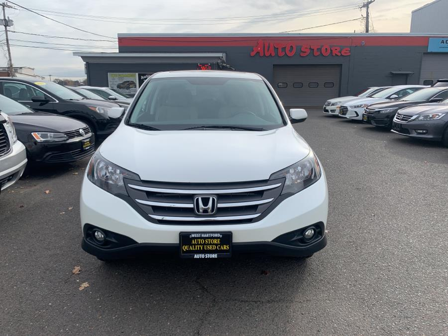 2014 Honda CR-V AWD 5dr EX, available for sale in West Hartford, Connecticut | Auto Store. West Hartford, Connecticut