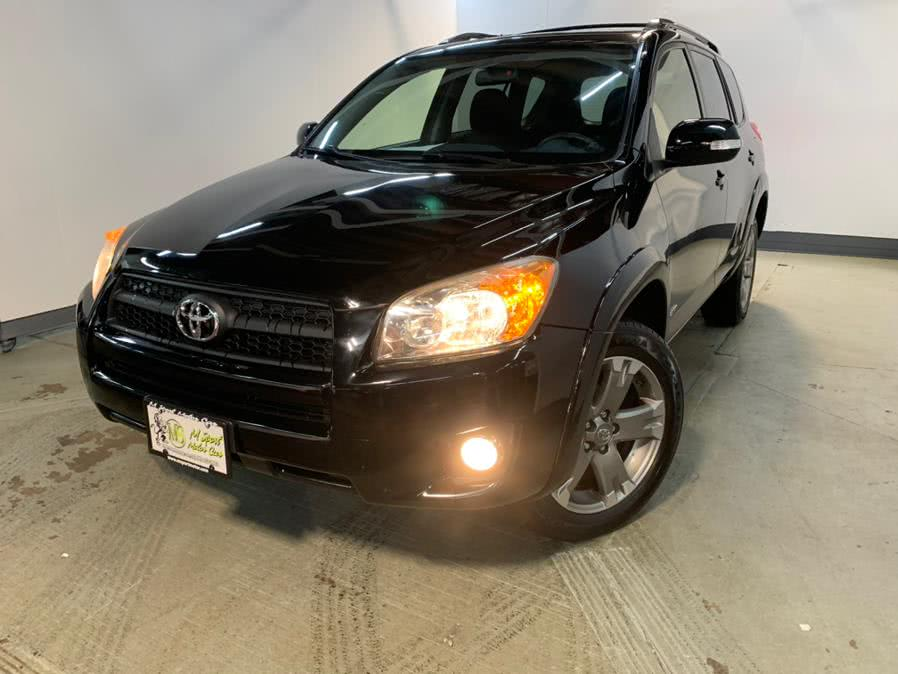 Used 2012 Toyota RAV4 in Lodi, New Jersey | European Auto Expo. Lodi, New Jersey