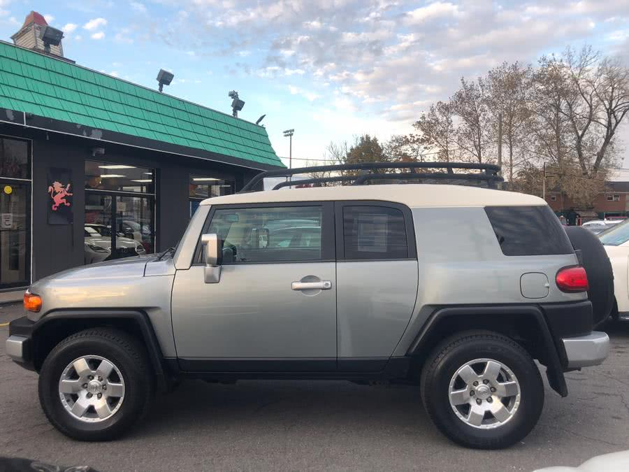 Used 2010 Toyota FJ Cruiser in Hillside, New Jersey | M Sport Motor Car. Hillside, New Jersey