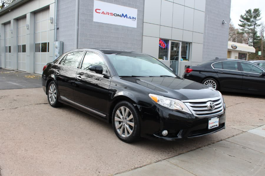 Used 2011 Toyota Avalon in Manchester, Connecticut | Carsonmain LLC. Manchester, Connecticut