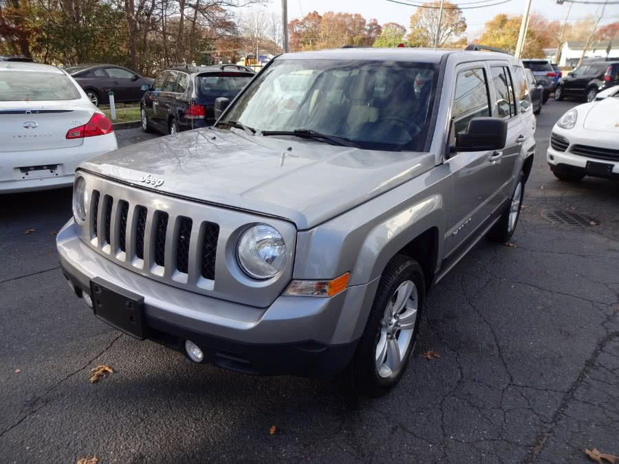 Used 2014 Jeep Patriot in Islip, New York | Mint Auto Sales. Islip, New York