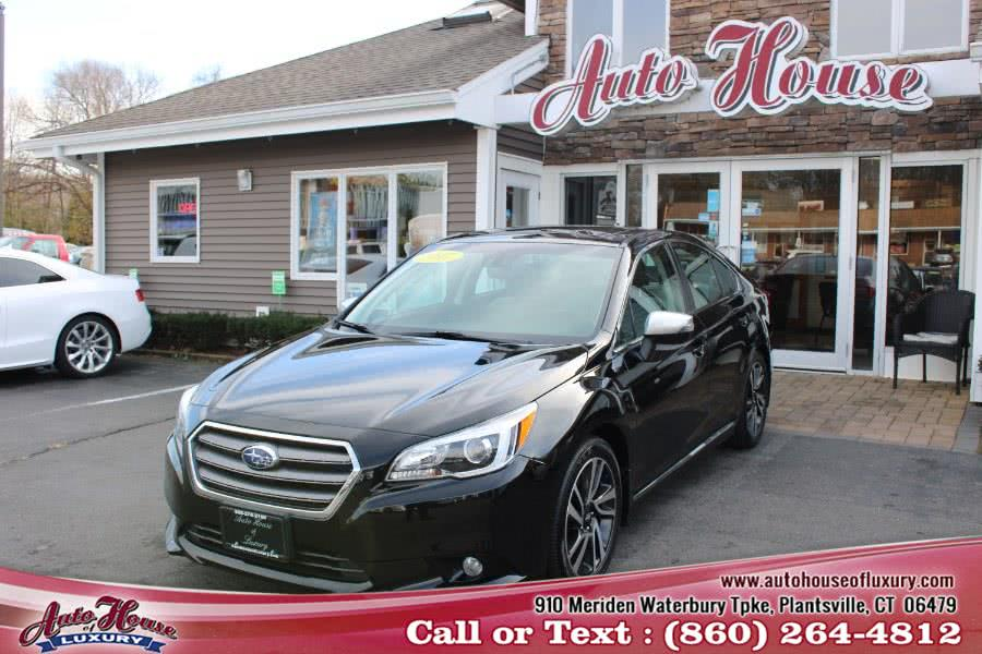 Used 2017 Subaru Legacy in Plantsville, Connecticut | Auto House of Luxury. Plantsville, Connecticut