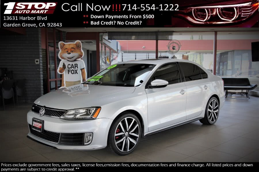 Used 2013 Volkswagen GLI in Garden Grove, California | 1 Stop Auto Mart Inc.. Garden Grove, California