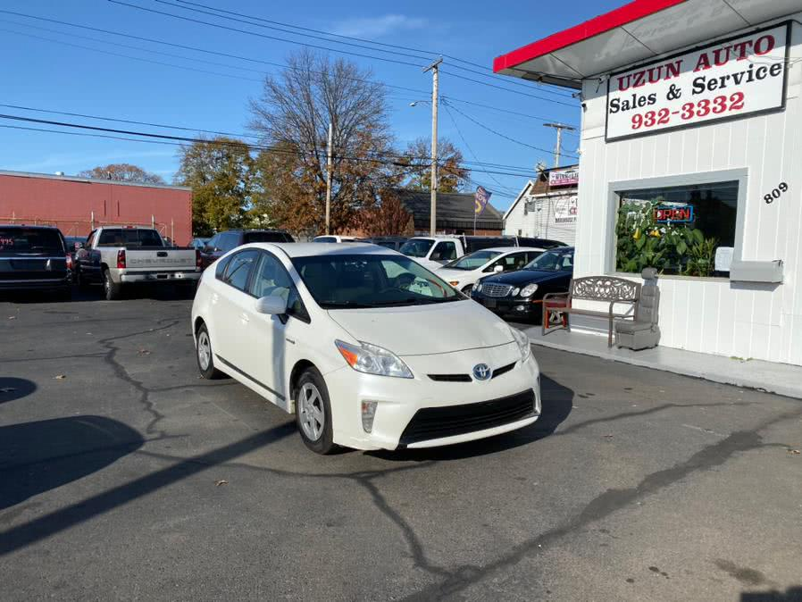 Used 2014 Toyota Prius in West Haven, Connecticut | Uzun Auto. West Haven, Connecticut