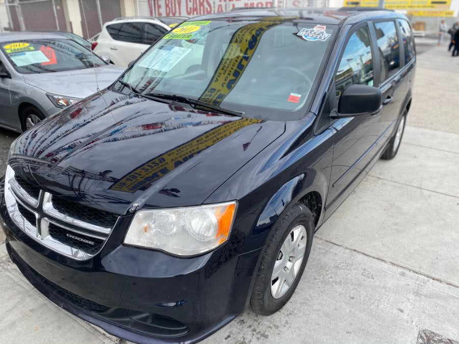 Used Dodge Grand Caravan 4dr Wgn Express 2011 | Middle Village Motors . Middle Village, New York