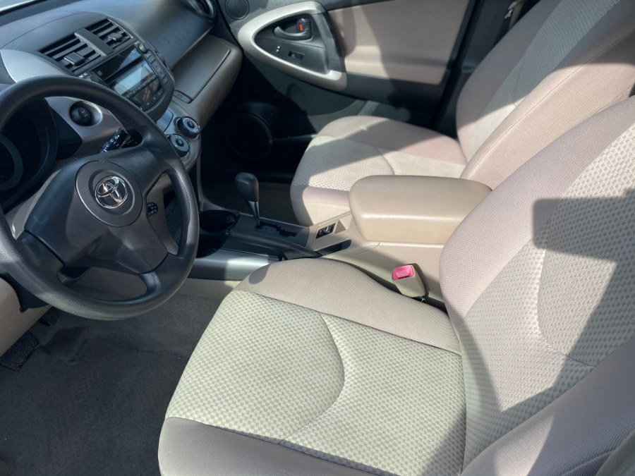 Used Toyota RAV4 4WD 4dr 4-cyl 4-Spd AT 2008   Middle Village Motors . Middle Village, New York