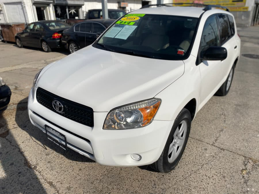 Used 2008 Toyota RAV4 in Middle Village, New York | Middle Village Motors . Middle Village, New York