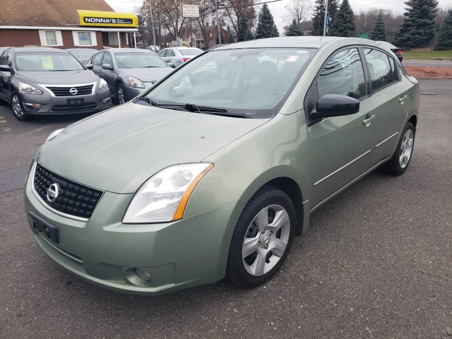Used 2008 Nissan Sentra in East Windsor, Connecticut | A1 Auto Sale LLC. East Windsor, Connecticut
