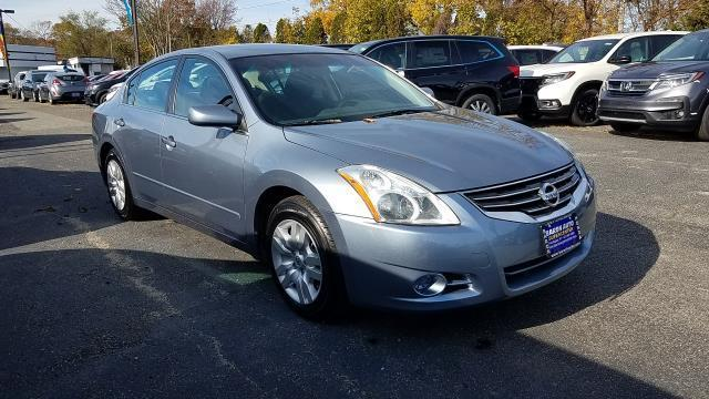 2012 Nissan Altima 2.5 S, available for sale in Patchogue, New York | Baron Supercenter. Patchogue, New York