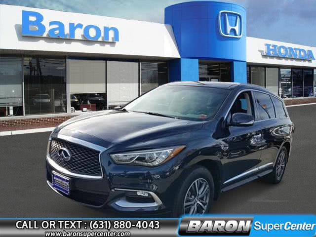 Used 2016 Infiniti Qx60 in Patchogue, New York   Baron Supercenter. Patchogue, New York