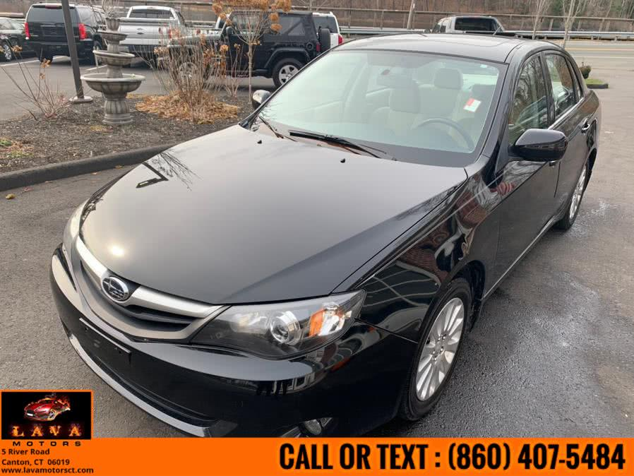 Used 2010 Subaru Impreza Sedan in Canton, Connecticut | Lava Motors. Canton, Connecticut