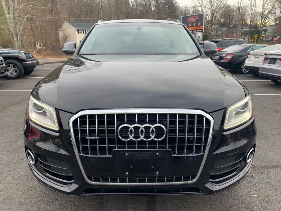 Used 2013 Audi Q5 in Canton, Connecticut | Lava Motors. Canton, Connecticut