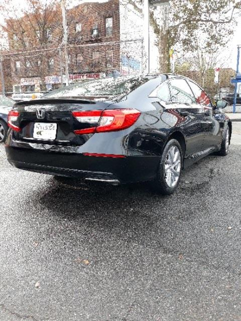 2018 Honda Accord LX, available for sale in Jamaica, New York | Hillside Auto Outlet. Jamaica, New York