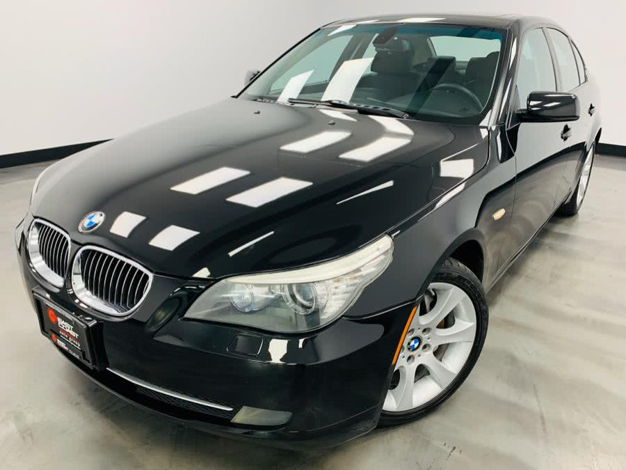 Used 2008 BMW 5 Series in Linden, New Jersey | East Coast Auto Group. Linden, New Jersey
