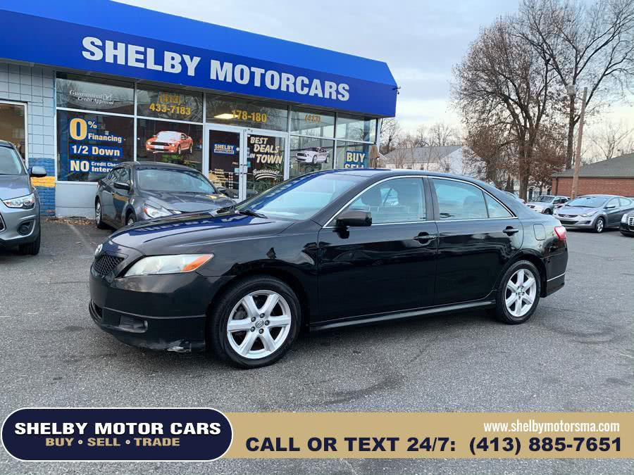 Used 2009 Toyota Camry in Springfield, Massachusetts | Shelby Motor Cars . Springfield, Massachusetts
