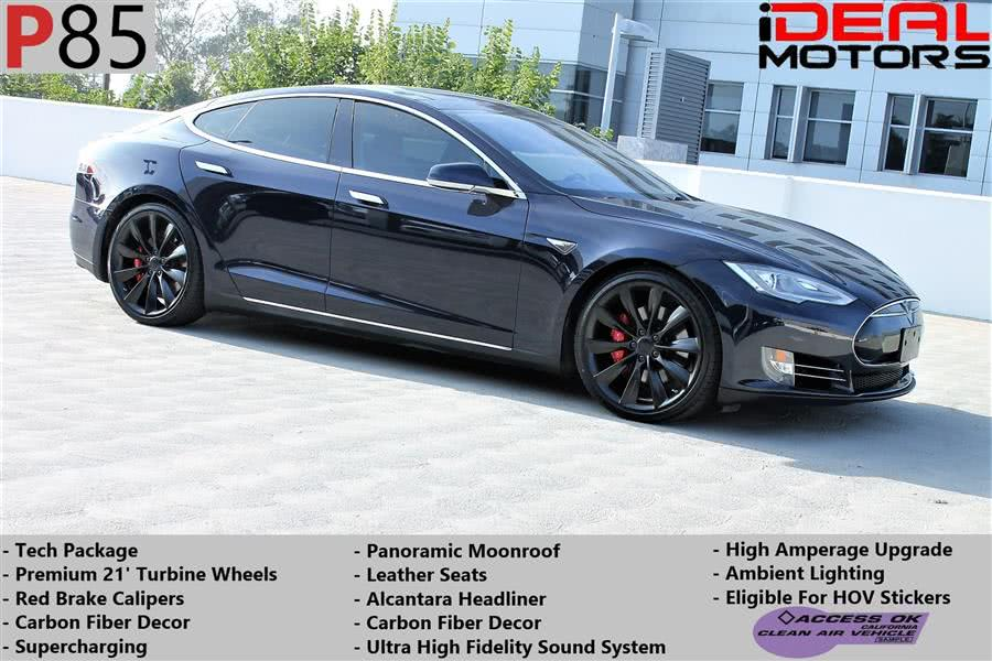 Used 2013 Tesla Model s in Costa Mesa, California | Ideal Motors. Costa Mesa, California