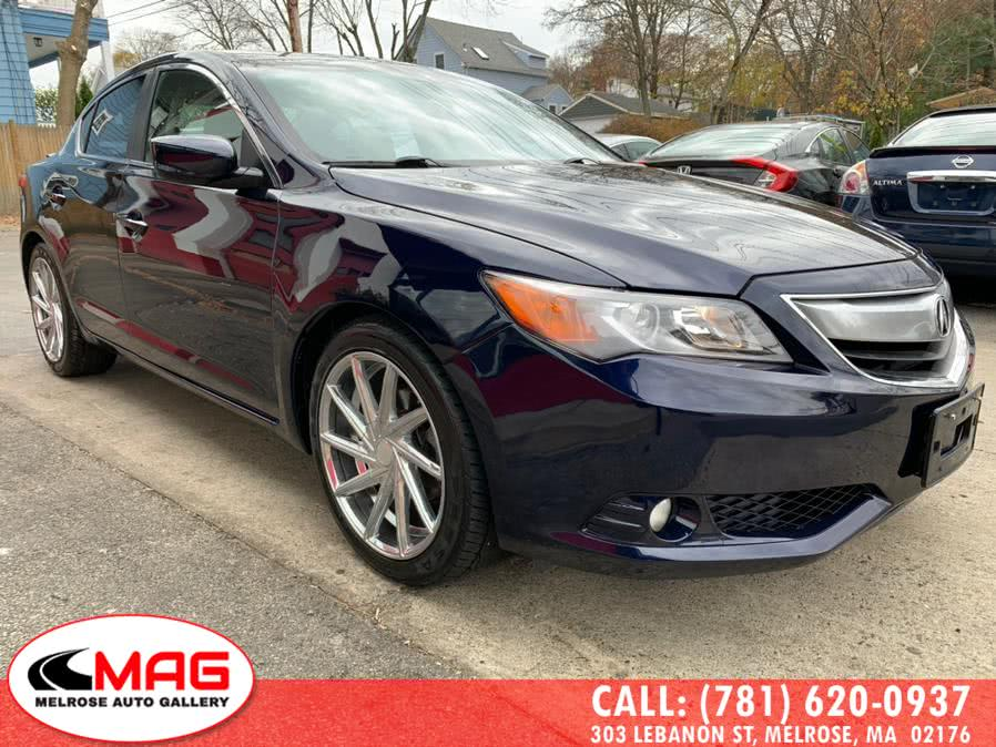Used 2015 Acura ILX in Melrose, Massachusetts | Melrose Auto Gallery. Melrose, Massachusetts